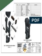 14 61 Belt Tightener Inventor