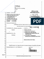 Facebook Rankwave Lawsuit