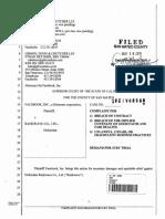 Facebook Rankwave Lawsuit