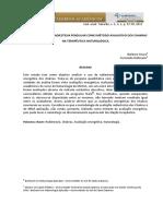 ANÁLISE DO USO DA RADIESTESIA PENDULAR COMO MÉTODO AVALIATIVO DOS CHAKRAS NA TERAPÊUTICA NATUROLÓGICA RESUMO.pdf