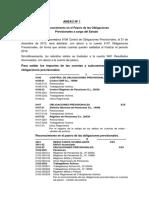 Anexo 1 Reconpcimiento Obligaciones Previsionales