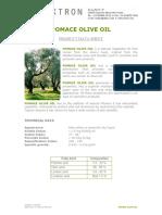 Pomace Olive Oil Tx008066 Pds