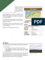 Atlas Medio