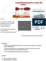 Lecture 2 Biological Response to Materials-Advance Biomaterials-2012.ppt
