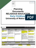 forward planning document pdf