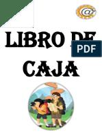 Libro de Caja