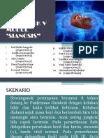 Skenario 1 Sianosis