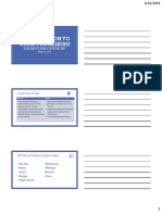 Introduction to Word Processing Handout1