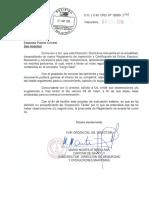 Armada de Chile D S y O M ORD N12600-294-2015-Ref-Reglamento de Inspección y Certif de Grúas