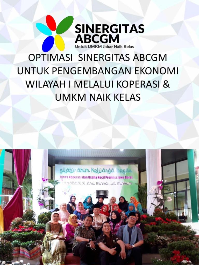 Struktur Organisasi Dinas Koperasi Dan Umkm Provinsi Jawa ...
