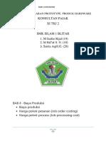 Kelompok 6 - SOAL DAN JAWABAN Prototype  Produk Hardware - Konsultan Pajak BAB 8.docx