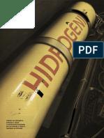 gás hidrogênio detalhes