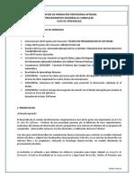 4-GFPI-F-019 Formato Guia de Aprendizaje-3 BASES de DATOS