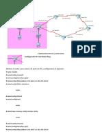 Manual Para El Ejercicio REDESx