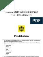 Densitometry