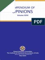 Compendium_of_Opinions_Vol._XXVI - Expert Advisory Committee - Query 25 & 32.pdf