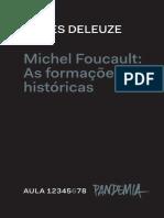 As Formações Históricas 6