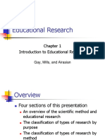 Chapt 1 Introduction to Educational Research.ppt