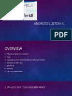 Android custom UI.pptx