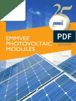 Solar PV technology