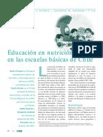 Chile Icean en La Escuela Educacion Nutricion 2003 REDICEAN.pdf