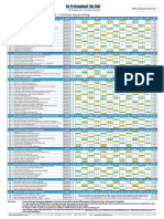 2019 Jadwal Training Finance Accounting