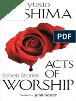 Mishima, Yukio - Acts of Worship (Kodansha, 1989).pdf