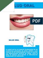Salud Oral 2019 II Feria de La Salud