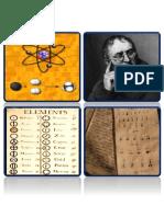 John Dalton 4 Pics