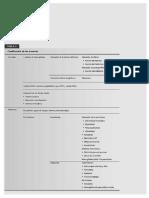 Criterio Diagnostico Anemia Oms
