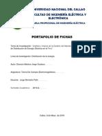 Portafolio de Ficha