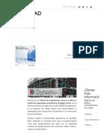 Dynamo Para Revit - Parametrización - BIM