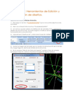 Actividad 9 Herramientas de Edicion y Modificacion de Diseño