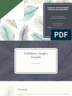 Liabilitas Jangka Pendek, Provisi, Dan Kontijensi 1.1