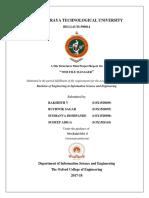 Visvesvaraya Technological University-1