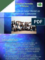 4 Intervención Emergencias y Desastres Dra. Cueva Valdizan.ppt
