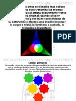 Descomposicion de Colores
