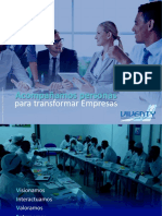 Portafolio Viventy Consultoria Coaching y Entrenamiento