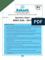 NEET-2019 (Code-P1)_Question Paper.pdf