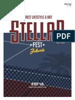 Profile Stellar Fest 2018
