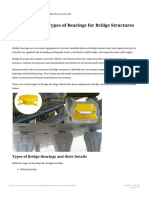 Bridge Bearings -Types of Bearings for Bridge Structures and Details.pdf