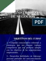 Expo2 Adm Empresas y Proceso Administrativo