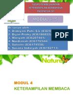 PPT MODUL 4 - 5