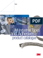 3M Tapes and Adhesives