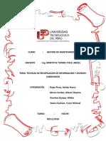 TECNICAS+DE+LEVANTAMIENTO+DE+INFORMACION+DE+EQUIPO+-DIVISION+Y+SUBDIVISION - 2018