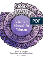 Self-Care Manual for Women
