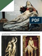 Caractersticas de La Escultura Barroca en España