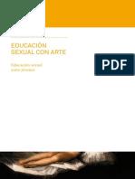 2009. Educación sexual con arte. educación sexual entre jóvenes. Asturias.pdf