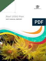 Australian Reef - 2050 - Long Term Sustainability Plan