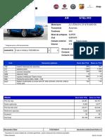 Stelvio Diesel 2017